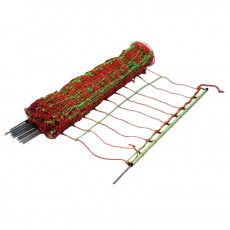 Combo net for sheep, single pin, 90cm