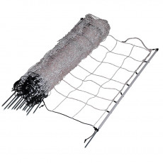 Turbo net, single pin, 90cm