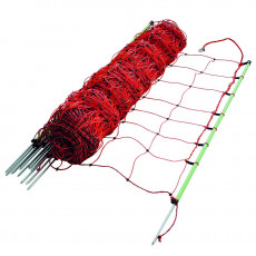 Sheep net, single pin, 90cm