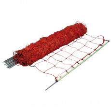 Goat net, single pin, 105cm