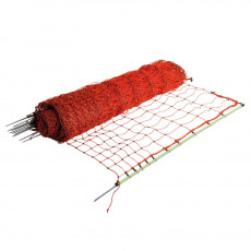 Poultry netting, single pin, 112cm