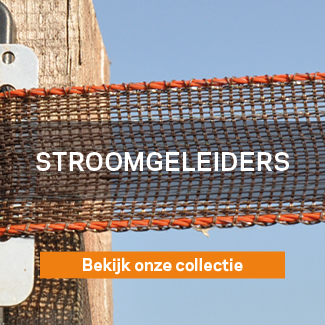 Stroomgeleiders Gallagher afrasteringen