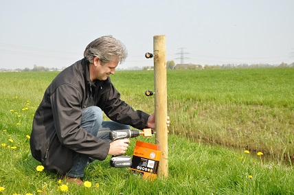 How To Set Up An Electric Fence Gallagher