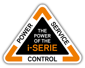 Power of the i-serie